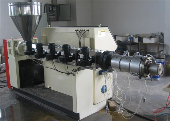 High Performance Plastic Recycling Machine Plastic Film Granulator Power Saving